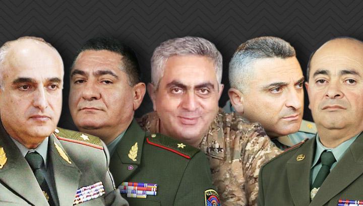 Ովքե՞ր չեն միացել զինվորականների հայտարարությանը. Yerevan.today