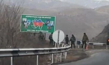 Սկզբից Մեղրի կժամանեն ադրբեջանցի և  թուրք ճանապարհաշինարարները․ ինչ է սպասվում, եթե Ադրբեջանին Մեղրիով երթևեկելու ճանապարհ տանք