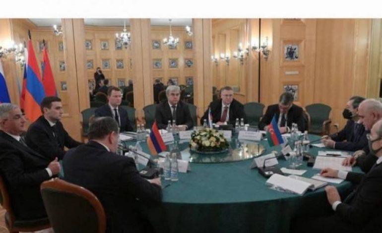 Ինչ են քննարկելու․ Հայաստանի, Ռուսաստանի և Ադրբեջանի փոխվարչապետերը  կհանդիպեն մարտի 1-ին