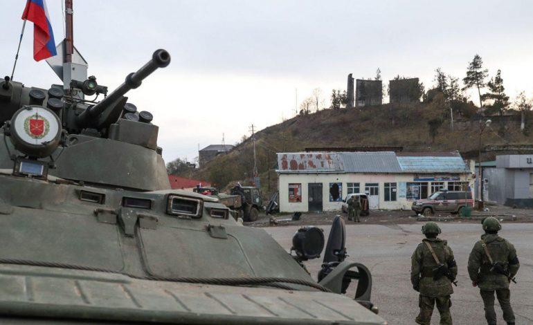 «Ռուսաստանի հետ համատեղ բանակի արդիականացում» արտահայտությունը չարագուշակ է հնչում