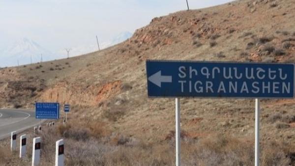 Google Map֊ն այլևս ոչ մի կերպ Տիգրանաշենով ճանապարհ ցույց չի տալիս. պատմաբան