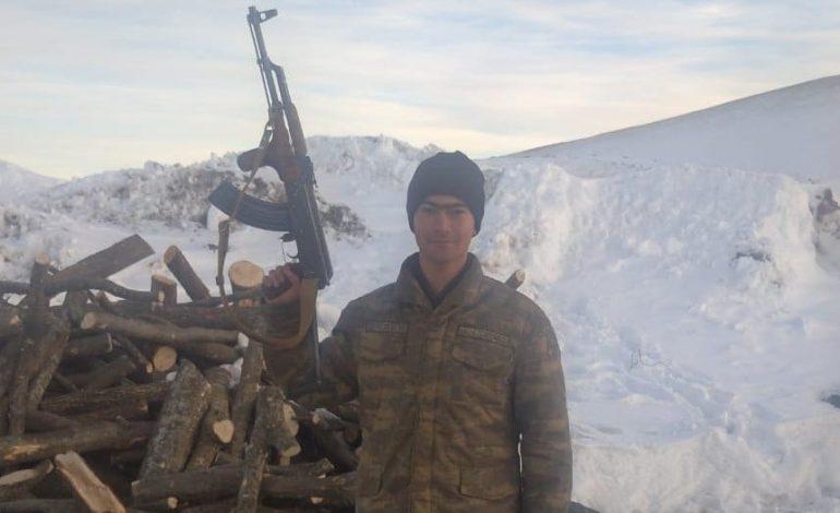 Քարվաճառում  ադրբեջանցի զինծառայող է մահացել. «Ռազմինֆո»