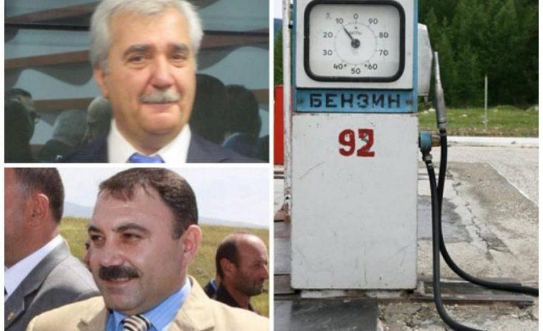 Անդրանիկ Քոչարյանն ու իր ընտանքի անդամները Ռազմական ոստիկանության պահեստից մշտապես բենզին են ստանում. Դեժավյու