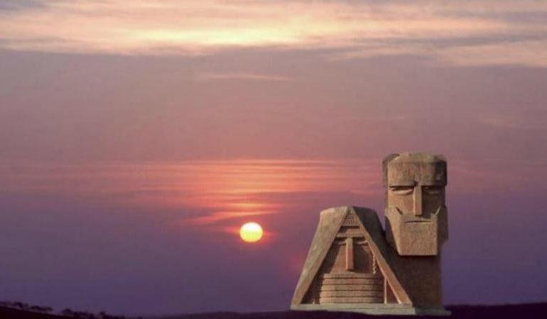Արցախում անցան գծերից ամենակարմիրը՝ հանձնվեց Արցախի հայկականության վերջին բաստիոնը.Գտեք հայազգի ոճրագործին