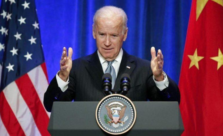 ԱՄՆ-ն կշարունակի միջոցներ գործադրել Ադրբեջանում պահվող հայ գերիների ազատ արձակման ուղղությամբ. ԱՄՆ նախագահ Ջո Բայդեն