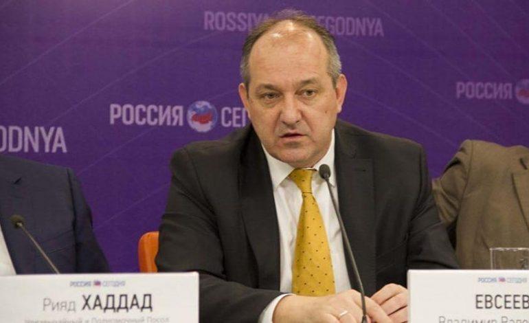 Ովքեր շանս ունեն այս ընտրություններում հաղթելու․ Վլադիմիր Եվսեևը Հայաստանի արտահերթ ընտրությունների մասին