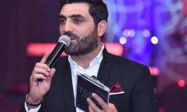 Կարեն Հովհաննիսյան- դերասան, շոումեն-հանդիսավար