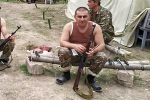 «Մեր Գարոն էլ զոհվեց» . պատերազմում զոհվել է Ամուլսարի ակտիվիստներից մեկը