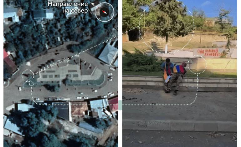 Ադրբեջանական ԶՈՒ-ի կողմից 33 քաղաքացիական անձ սպանվել է իր բնակության վայրում. ՄԻՊ-ը տվյալներ է հաղորդում