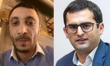 Հակոբ Արշակյանը ներողություն է խնդրում լրագրող Փայլակ Ֆահրադյանից տեղի ունեցած միջադեպի համար