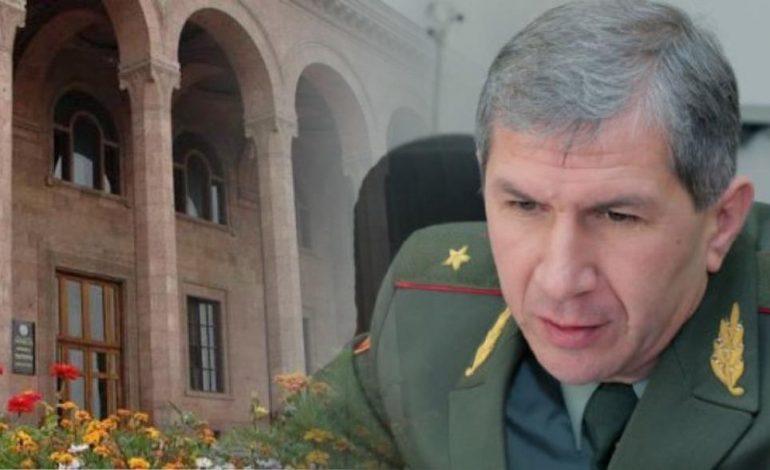 Զինվորականները հրաժարվում են նոր պաշտոնից