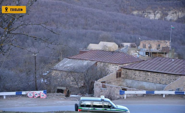 Ադրբեջանական այսօրվա տեղակայումներն ընթացել են միջազգային, այդ թվում՝ մարդու իրավունքների պահանջների կոպիտ ու զանգվածային խախտումներով. ՄԻՊ