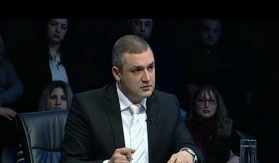 ԱԺ պատգամավոր Տիգրան Ուրիխանյանը վարակվել է կորոնավիրուսով