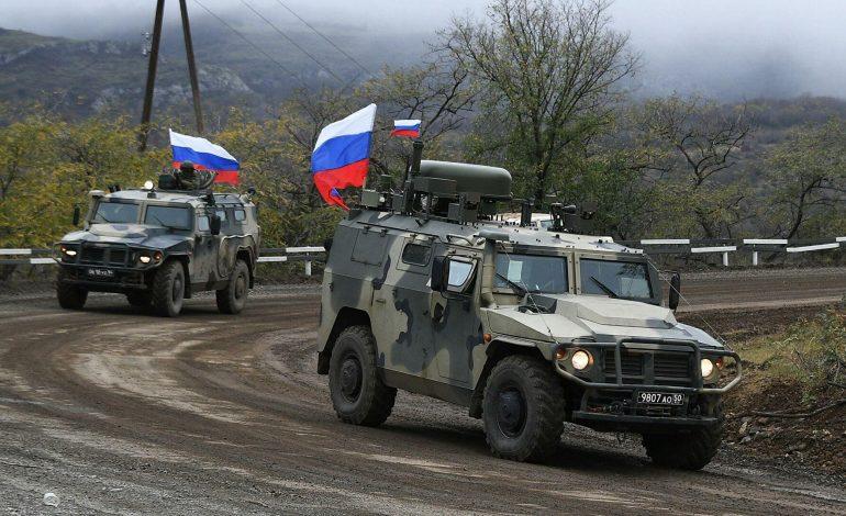 Ի՞նչ է կատարվել Արցախում. ՌԴ պաշտպանության նախարարությունը հաղորդագրություն տարածեց