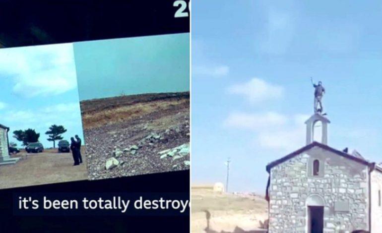ՅՈՒՆԵՍԿՕ-ի ազգային հանձնաժողովը դատապարտում է Ադրբեջանի մշակութային հանցագործության դեպքը