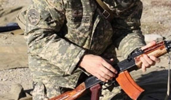 Դաշտային հրամանատարները հայտնել են, որ նկատում են հակառակորդի կենդանի ուժի կուտակում, զինվորական ղեկավարություն արգելել է կրակել