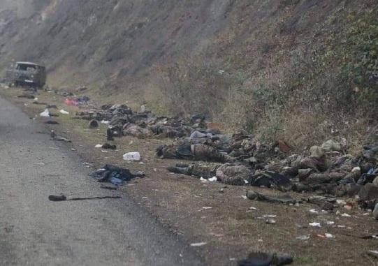 Պատերազմում հայկական կողմի զոհերի պաշտոնական թիվը դարձավ 4028. ԱՆ-ն նոր տվայլներ է հրապարակել