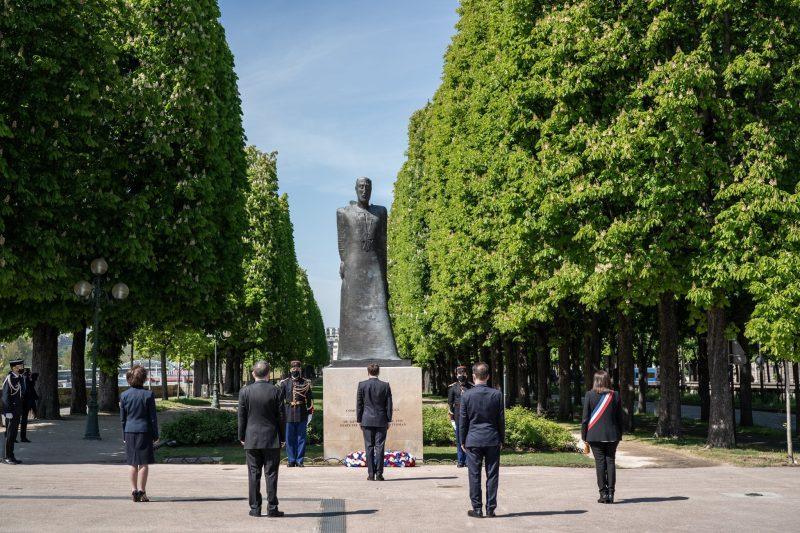 Ֆրանսիայի նախագահ Էմանուել Մակրոն հայերեն գրառում է կատարել