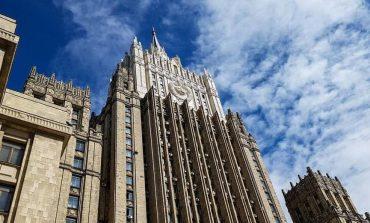 Ռուսաստանը «պերսոնա նոն գրատա» է հայտարարել 20 չեխ դիվանագետների