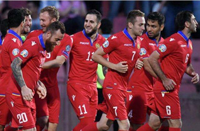 Ադրբեջանը բողոք է ներկայացրել ՖԻՖԱ-ին՝ Հայաստան-Ռումինիա խաղի վերաբերյալ