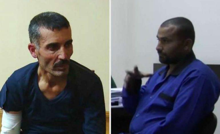 Արցախի դեմ ռազմական գործողություններին ներգրավված վարձկան 2 ահաբեկիչները կկանգնեն դատարանի առաջ