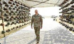 Ֆրանսիան մտահոգված է Ադրբեջանում ռազմական ավարի պուրակի բացմամբ