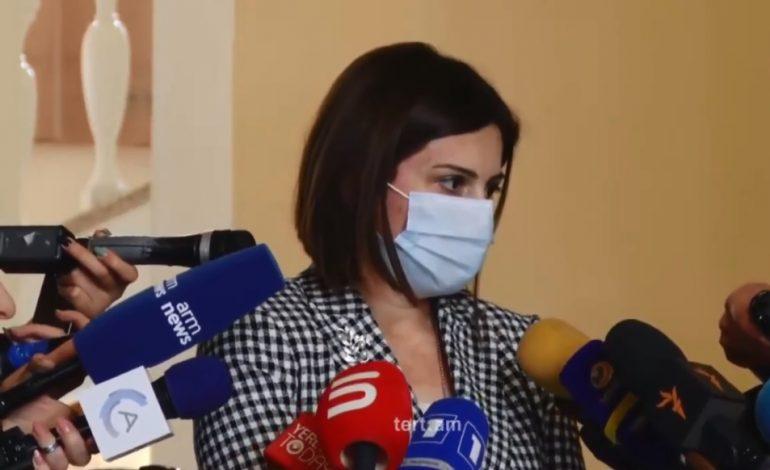Հայաստանում ներկայում գերակշռում է «դելտա» շտամը. Անահիտ Ավանեսյան