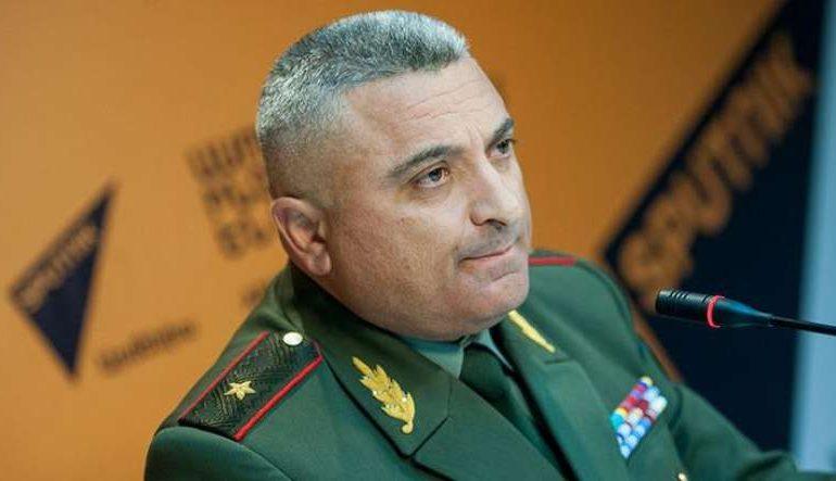 Գլխավոր շտաբի պետի տեղակալ Անդրանիկ Մակարյանին մեղադրանք է առաջադրվել. ՔԿ