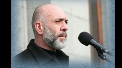 Մահացել է ազատամարտիկ Սմբատ Հակոբյանը
