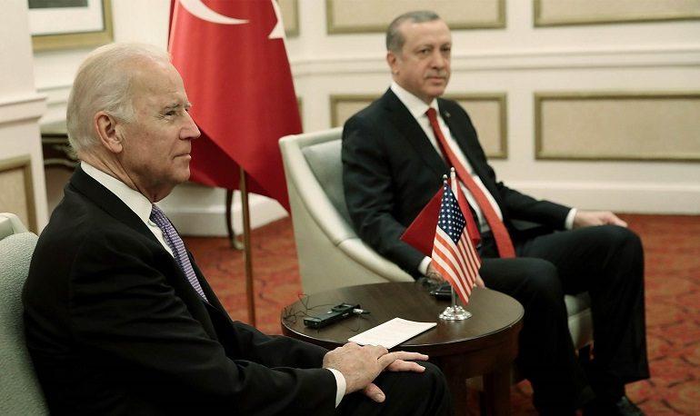 Ջո Բայդենը Թուրքիայի նախագահին հայտնել է, որ հայերի կոտորածն անվանելու է Ցեղասպանություն. Bloomberg