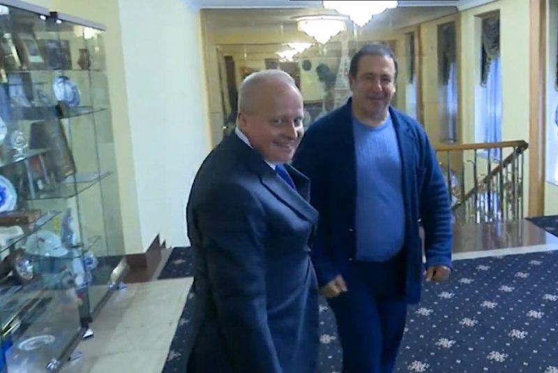 ՏԵՍԱՆՅՈՒԹ․ Մեզ ահամար կարևոր է Ձեր աջակցութունը՝ ուղղված հայ-ռուսական հարաբերություններին․ ՌԴ դեսպանը շատ ջերմ է ընդունել Գագիկ Ծառուկյանին