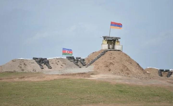Ադրբեջանի ՊՆ-ն Հայաստանին է մեղադրել