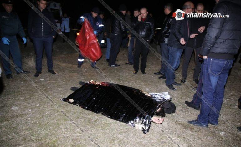 Ռուսաստանից Հայաստան է տեղափոխվել հանցագործ աշխարհի ներկայացուցիչ «Հունաստանցի Կարենի» սպանության մեջ կասկածվող Վանո Թումանյանը