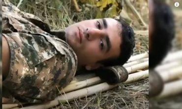 ՏԵՍԱՆՅՈՒԹ. Գագիկ Պողոսյանը 200 թուրք է մորթել, 100-ից ավելի հայ զինվոր փրկել ու զոհվել