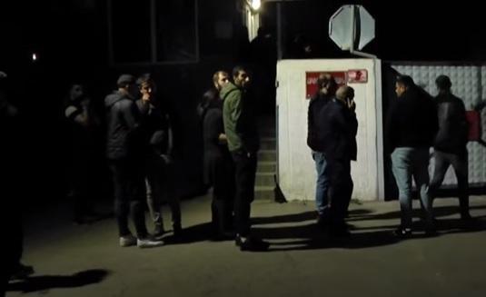 Գերիների ու անհետ կորածների ծնողներն արգելեցին լրագրողներին նկարահանել