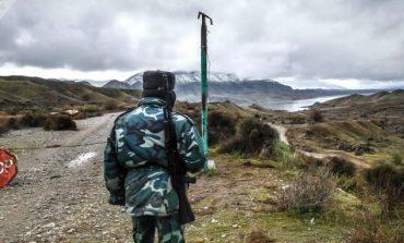 Փոխհրաձգություն Ադրբեջան–Իրան սահմանին․ կա վիրավոր