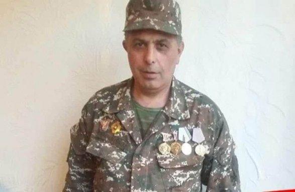 Թշնամական Ադրբեջանում 4 ամսով երկարաձգեցին ռազմագերի Լյուդվիգ Մկրտչյանի նկատմամբ կալանավորումը