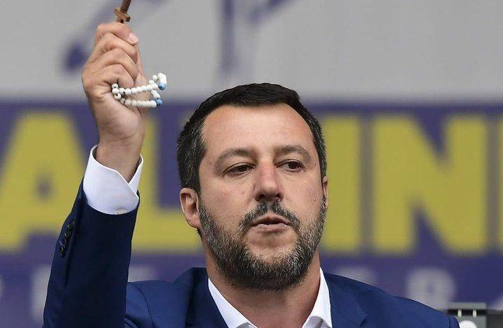 Ցեղասպանություն, ես օգտագործում եմ մի բառ, որը Թուրքիայում ազատազրկման պատճառ կարող է դառնալ.   Իտալիայի նախկին փոխվարչապետ
