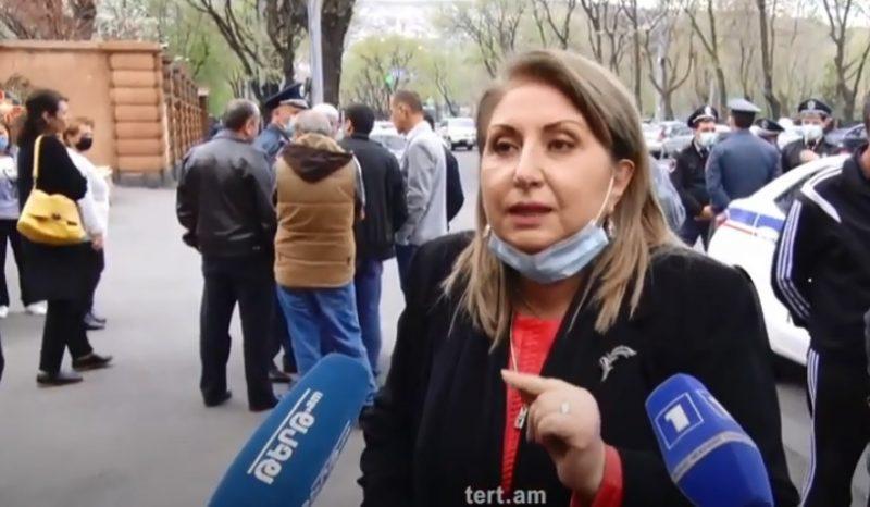 ՏԵՍԱՆՅՈՒԹ. Նիկոլ Փաշինյանն ասել է՝ վստա՞հ եք, որ վաղը թուրքը Երևանում չի լինելու․ զինծառայողի մայր