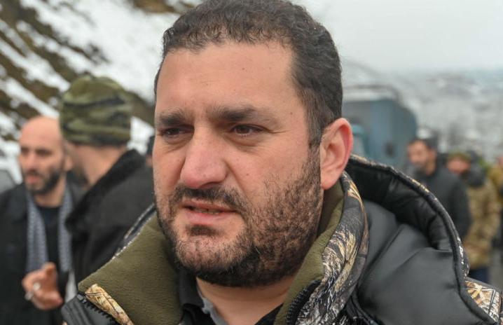Գորիսի փոխքաղաքապետ Մենուա Հովսեփյանին գրավի դիմաց ազատ կարձակեն