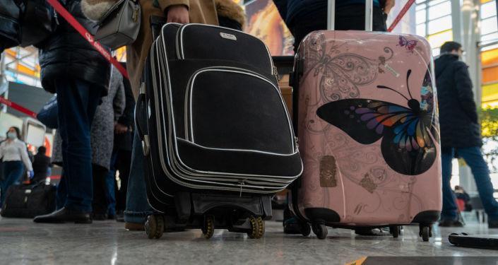 Հայաստանցի 61 հազար անօրինական միգրանտներ  պետք է մինչև հունիսի 15-ը լքեն Ռուսաստանը