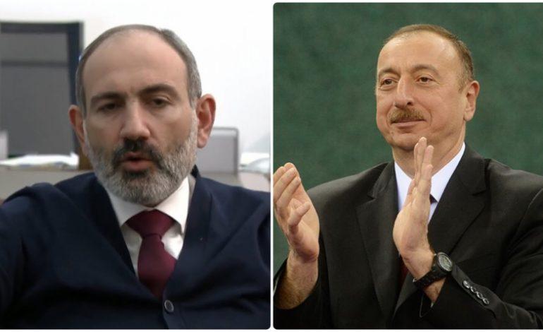 ՈՒշագրավ․ Ապրիլի 15-ին Ադրբեջանից Հայաստան մեծ պատվիրակություն է գալու