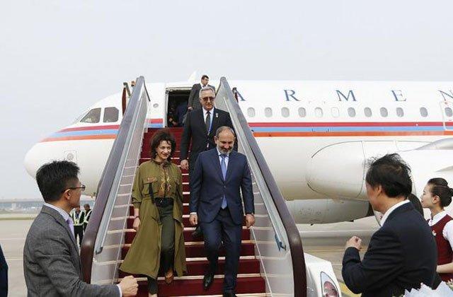 ՈՒՇԱԳՐԱՎ․  Նիկոլ Փաշինյանին ուղեկցող ինքնաթիռը մի քանի ժամով անհետացե՞լ է Թուրքիայի սահմանում. ԱԱԾ նախկին տնօրենի մեկնաբանությունը