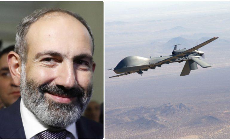 ՍԿԱՆԴԱԼԱՅԻՆ. «Բայրաքթարների» դեմ Հայաստանն ունեցել է զենք, բայց չի կիրառել.  Տարասով