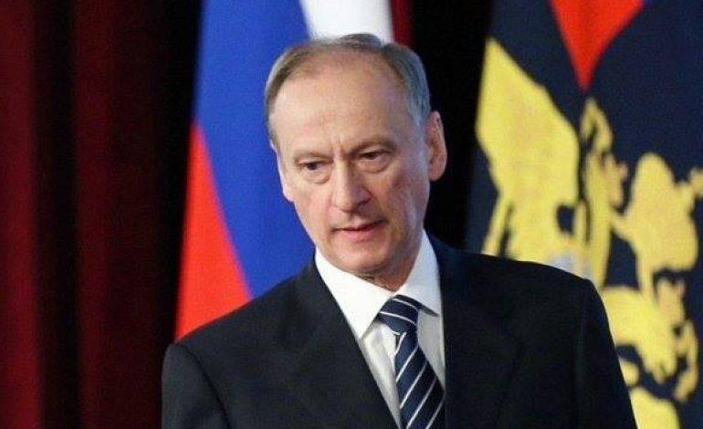 Ռուսաստանի ԱԽ քարտուղարը ահազանգում է՝ Սորոսի հիմնադրամից վտանգ է սպասվում