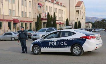 ՀՐԱՏԱՊ․ Ադրբեջանցիների կողմից կրակոցներ են արձակվել Ստեփանակերտի բնակելի տան վրա․ Արցախի ՆԳՆ