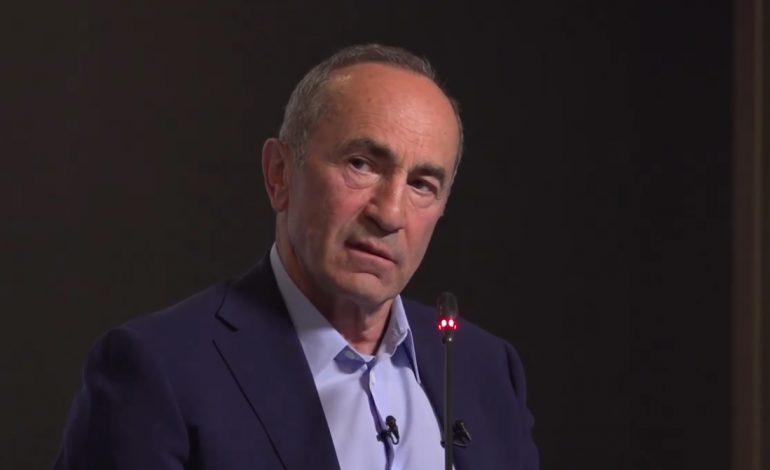 Роберт Кочарян: Символизирующая поражение власть не может быть источником вдохновения или творчества