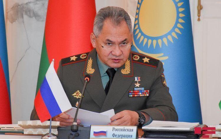 Շոյգուն առաջարկում է Ռուսաստանի մայրաքաղաքը տեղափոխել Սիբիր