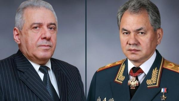 ԿԱՐԵՎՈՐ. ՀՀ և ՌԴ ՊՆ ղեկավարները հանդիպել են. ի՞նչ են քննարկել