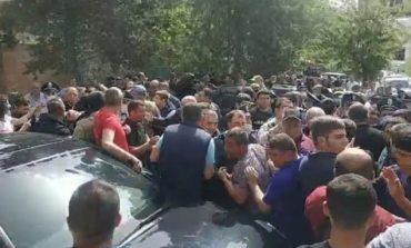Պաշտոնական Մոսկվան փաստացի ասում է՝ ոչ ոք չի պարտադրում միջանցք տալ Ադրբեջանին
